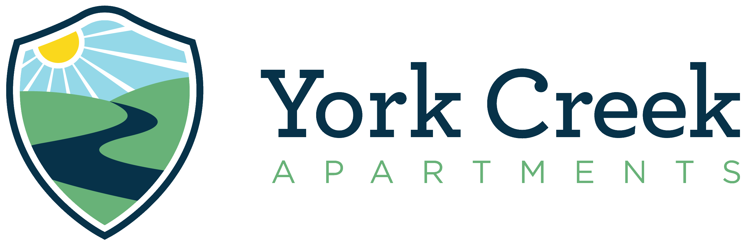 York Creek Apartments